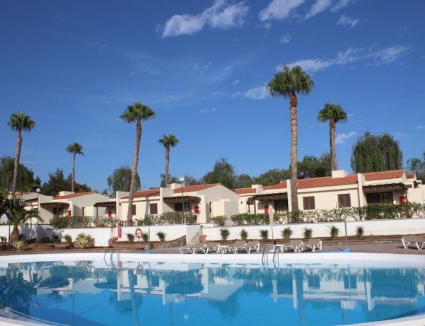 Oferta Viaje Hotel Hotel BUNGALOWS COLORADO GOLF MASPALOMAS en San Fernando de Maspalomas