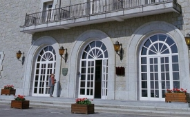 Oferta Viaje Hotel Hotel Parador De Vic Sau en Les Masies de Roda