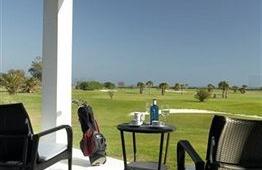 Oferta Viaje Hotel Hotel Parador De Malaga Golf en Torremolinos
