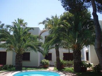 Oferta Viaje Hotel Hotel Apartamentos Osa Menor en Portocolom