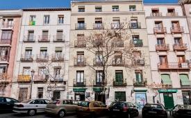 Oferta Viaje Hotel Hotel Downtown Apartments en Madrid