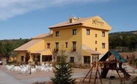 Oferta Viaje Hotel Hotel Masía del Cura en Rubielos de Mora