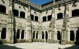 Oferta Viaje Hotel Hotel Parador de Santo Estevo en Luíntra