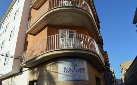 Oferta Viaje Hotel Hotel Gesória Porta Ferrada en Sant Feliu de Guíxols