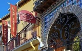 Oferta Viaje Hotel Hotel Ruta de Lorca en Alfacar