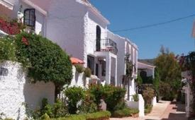 Oferta Viaje Hotel Hotel El Capistrano. Complejo de Apartamentos Turísticos en Nerja