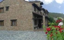 Oferta Viaje Hotel Hotel El Huerto Del Abuelo en Tamajón
