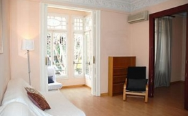 Oferta Viaje Hotel Hotel Bailén - Apartments en Barcelona
