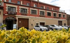 Oferta Viaje Hotel Hotel Restaurante Marixa en Laguardia