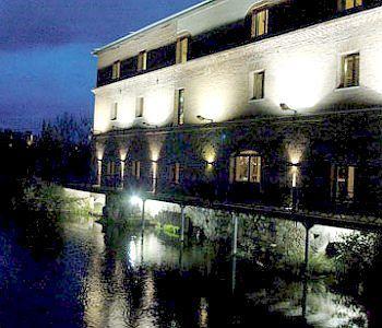 Oferta Viaje Hotel Hotel Casino del Tormes en Salamanca