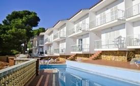 Oferta Viaje Hotel Hotel Bon Sol Apartments en Torroella de Montgrí