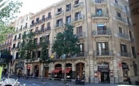 Oferta Viaje Hotel Hotel Apartment Barcelona Atic en Barcelona