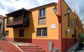 Oferta Viaje Hotel Hotel Rural Casona Santo Domingo en Güímar