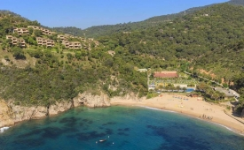 Oferta Viaje Hotel Hotel Giverola Resort en Tossa de Mar