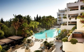 Oferta Viaje Hotel Hotel Apartamentos Guadalpin Boutique en Marbella