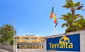 Oferta Viaje Hotel Hotel Apartamentos Turísticos Terralta en Benidorm