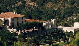 Oferta Viaje Hotel Hotel Relais du Silence Castell de l'Oliver en Sant Vicenç de Montalt