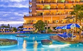 Oferta Viaje Hotel Hotel Diverhotel Tenerife Spa & Garden en Puerto de la Cruz