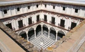 Oferta Viaje Hotel Hotel Boutique Convento Cádiz en Cádiz