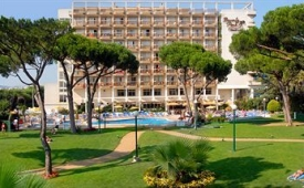 Oferta Viaje Hotel Hotel Beverly Park & Spa en Blanes