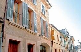 Oferta Viaje Hotel Hotel L'Hostal hotel d'interior en Pollença
