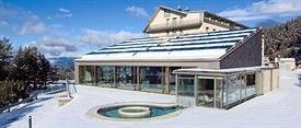 Oferta Viaje Hotel Hotel Guitart Termes La Collada en Toses