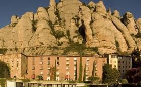 Oferta Viaje Hotel Hotel Abat Cisneros en Monistrol de Montserrat