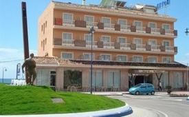 Oferta Viaje Hotel Hotel Santa Rosa en Torrox
