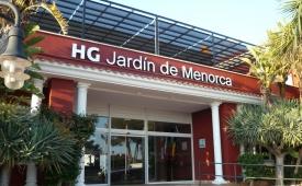 Oferta Viaje Hotel Hotel Aparthotel HG Jardin de Menorca en es Migjorn Gran