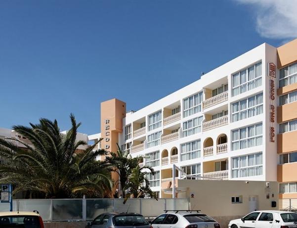 Oferta Viaje Hotel Hotel Aparthotel Reco des Sol en Sant Antoni de Portmany