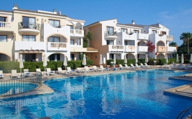 Oferta Viaje Hotel Hotel Hipotels Mediterraneo Club en Sa Coma