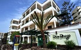 Oferta Viaje Hotel Hotel Apartamentos Don Diego en San Fernando de Maspalomas