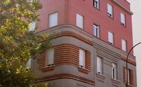 Oferta Viaje Hotel Hotel 4C Puerta Europa en Madrid
