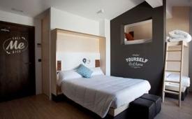 Oferta Viaje Hotel Hotel TOC Hostel and Suites en Madrid