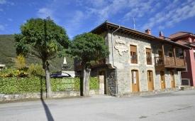 Oferta Viaje Hotel Hotel Apartamentos Spa Cantabria Infinita en Potes