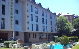 Oferta Viaje Hotel Hotel Pey Apartamentos en Sort
