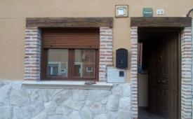 Oferta Viaje Hotel Hotel El Caneco en Tordesillas