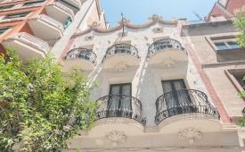 Oferta Viaje Hotel Hotel Trivao Park Güell en Barcelona