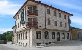 Oferta Viaje Hotel Hotel Centro de Turismo Rural Lajafriz en Samir de los Caños