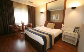Oferta Viaje Hotel Hotel Motel Aeropuerto en Mos