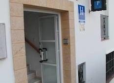 Oferta Viaje Hotel Hotel Hostal El Mirador en Vejer de la Frontera
