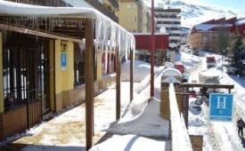 Oferta Viaje Hotel Hotel Hostal Le Soleil en Güejar Sierra