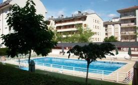 Oferta Viaje Hotel Hotel Apartamentos Jaca 3000 en Jaca