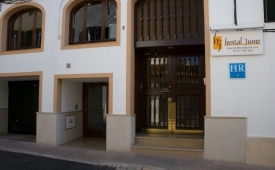 Oferta Viaje Hotel Hotel Hostal Jume en Mahón