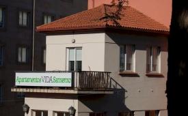 Oferta Viaje Hotel Hotel Vida Sanxenxo Apartamentos en Sanxenxo