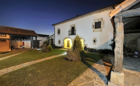 Oferta Viaje Hotel Hotel Casona de La Parra en San Miguel de Meruelo