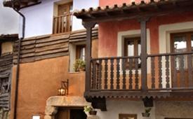 Oferta Viaje Hotel Hotel Apartamentos Rurales Los Vergeles en Valverde de la Vera