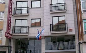 Oferta Viaje Hotel Hotel Pontiñas en Lalín