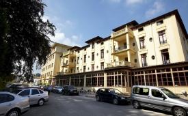 Oferta Viaje Hotel Hotel Gran Balneario de Liérganes en Liérganes