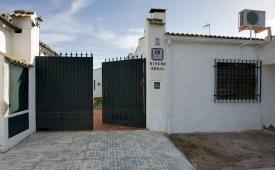 Oferta Viaje Hotel Hotel Rivero Rural en Posadas